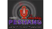Radio peshang