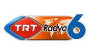 TRT Radyo 6 Kürtçe